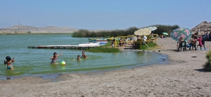 Kayak - Albufera de Medio Mundo