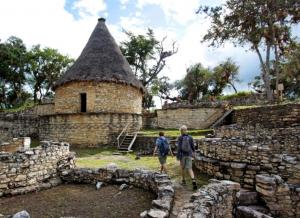 Kuelap Archaeological Complex