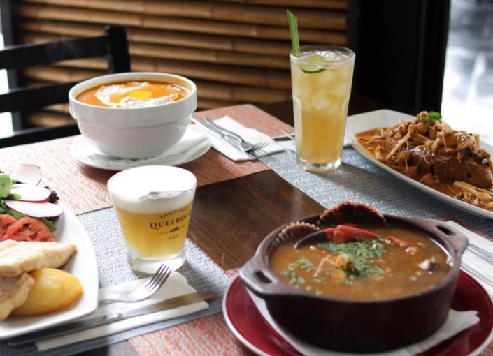 Best restaurants in Peru