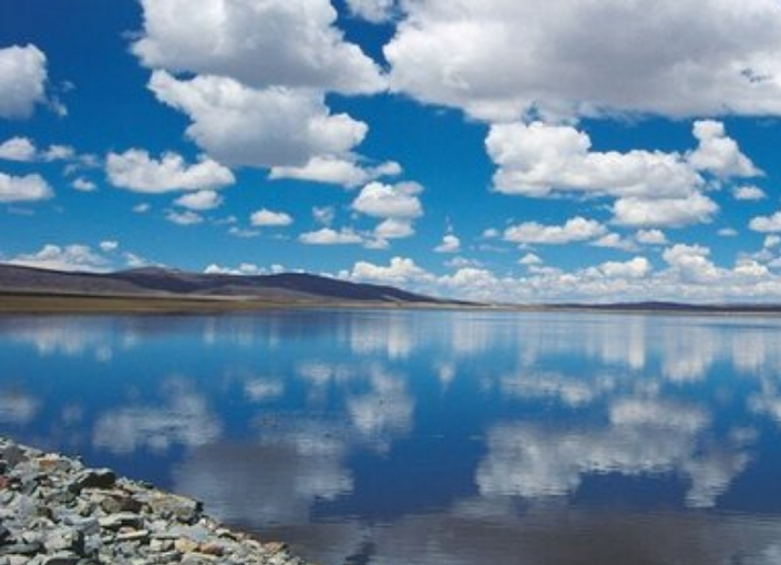 Lake Chinchaycocha