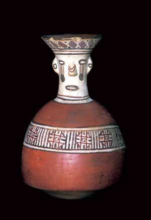 Leymebamba Museum