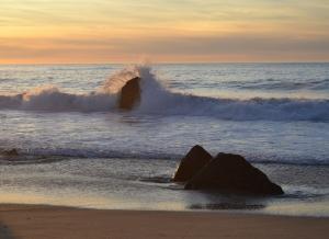 Lima Beaches