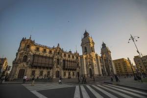 Lima: Half-Day City Tour