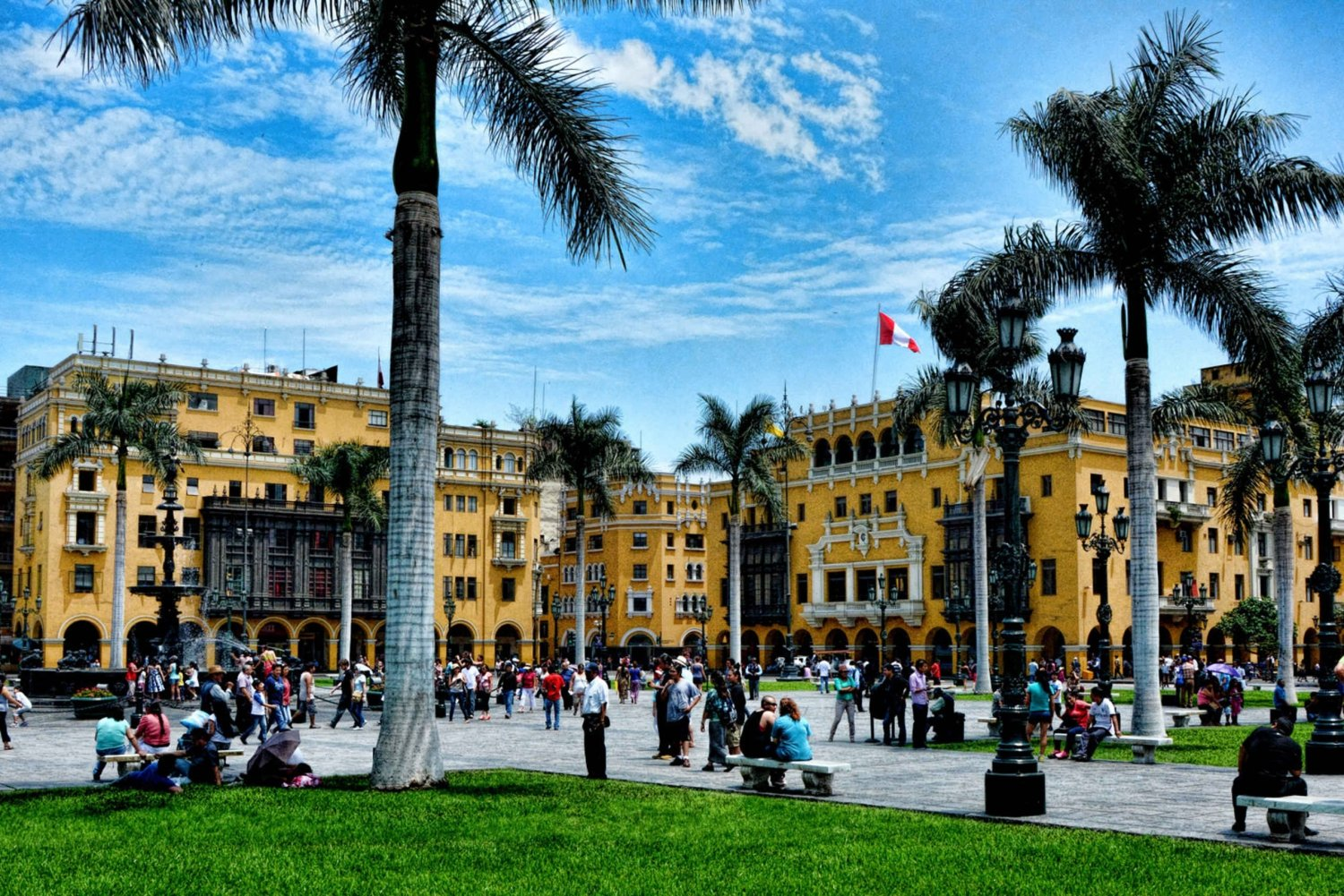 Best cultural tours in and around Lima, Peru