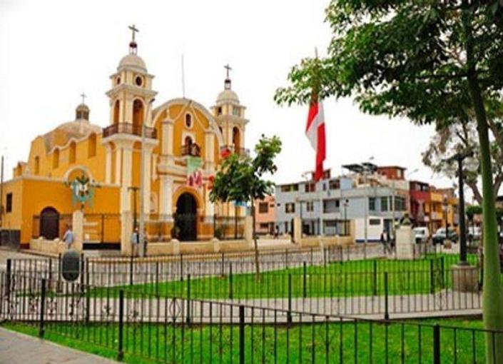 Lima Provinces: Lurin, Mala and Lunahuana