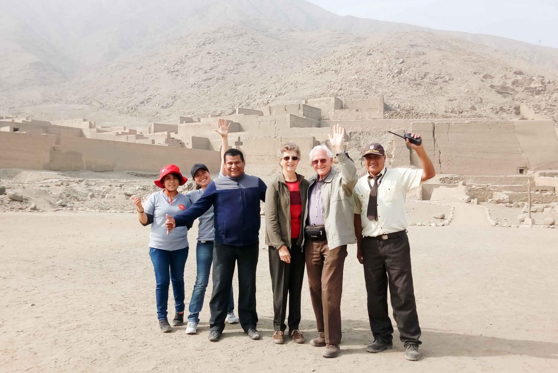 Best cultural tours in Lima, Peru