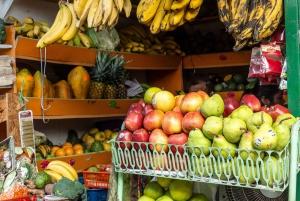 Lima: Vegan Peruvian Food Tour