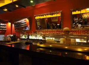 LIMO Peruvian Cuisine & Pisco Bar