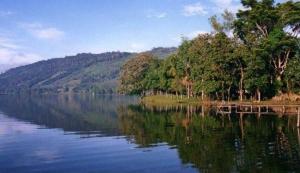 Lindo Lake