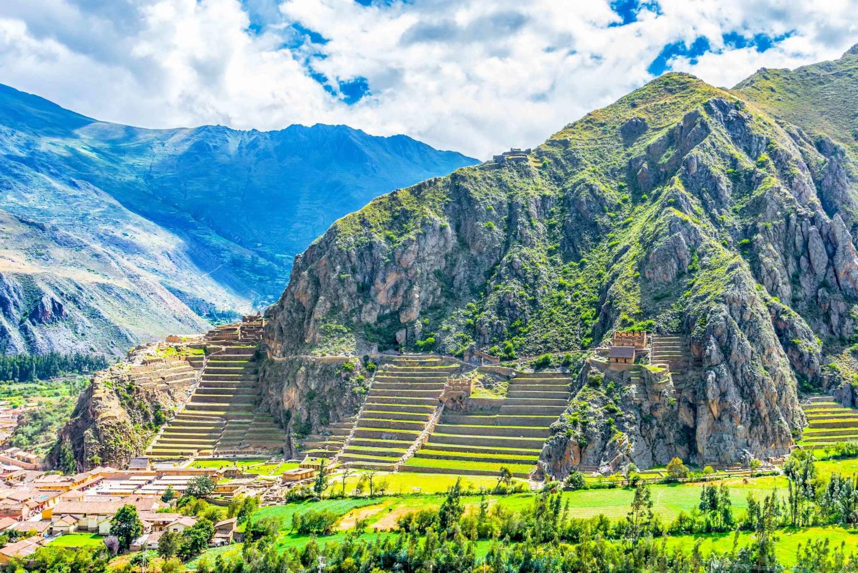 Best Machu Picchu Tours