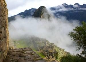Machu Picchu Historic Sanctuary