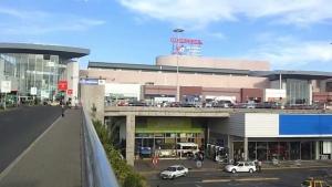 Mall Aventura Peru