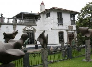 Marina Núñez Del Prado Museum