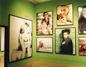 MATE Mario Testino Museum