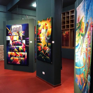 Maximo Laura Museum