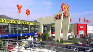 Mega Plaza Norte