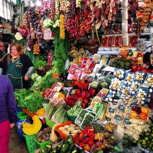 Mercado Surquillo No.1 - Surquillo Market