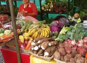 Miraflores Bioferia - Organic Market Miraflores