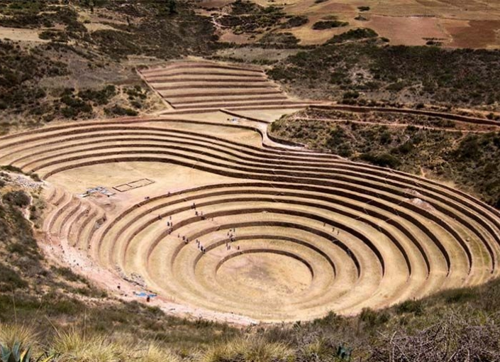 Moray Archaeological Complex