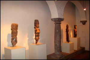 Museo de Arte Precolombino, Cusco
