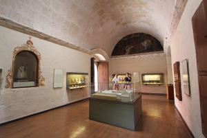 Museum of Virceregal Art Santa Teresa