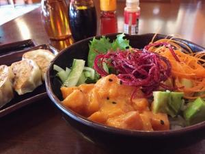 Naruto Japanese Food