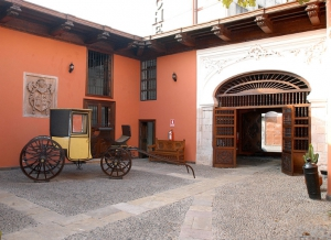 National Afro-Peruvian Museum