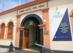 Naval Museum of Peru