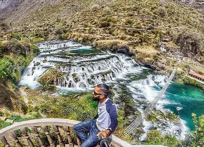 Nor Yauyos Cochas Landscape Reserve