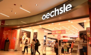 Oechsle Department Store