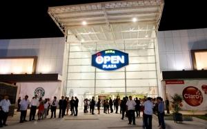 Open Plaza Peru