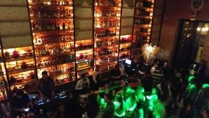 Open Tapas bar