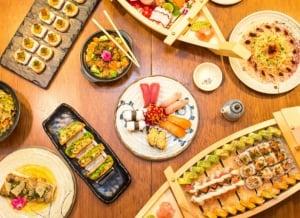 Osensei Sushi Bar