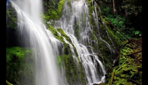 Other waterfalls