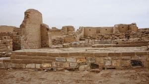 Pachacámac Archaeological Complex