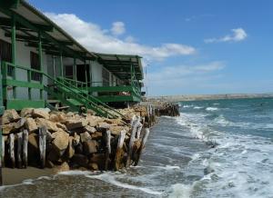 Paita District Beach
