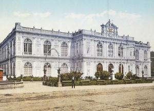 Palacio de la Exposición