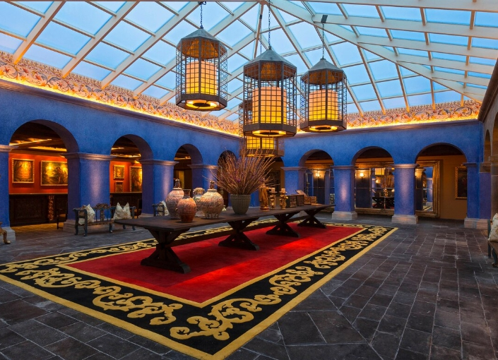 Palacio del Inka, a Luxury Collection Hotel