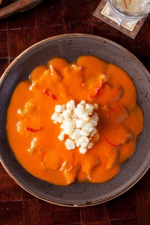 Panchita - Sazón Criolla