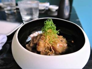 Páru Inkas Sushi & Grill Lima