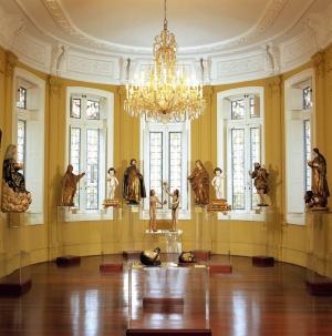 Pedro de Osma Museum