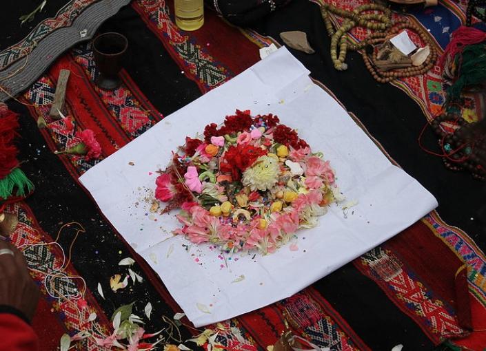 Peru of Living Cultures