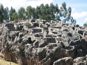 Places of Worship in Qenqo and Tambomachay