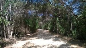 Pomac Forest Historic Sanctuary