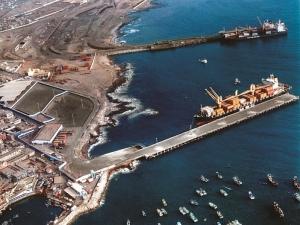 Port of Ilo