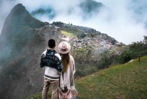 Private Day-Tour to Machu Picchu