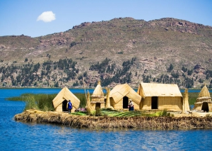 Puno: Titicaca islands (Taquile, Amantaní, Suasi and Anapia)