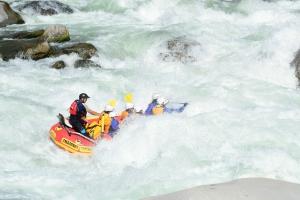 Rafting - Apurimac River