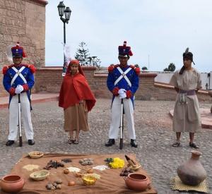 Real Felipe Fortress