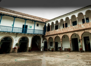 Regional History Museum